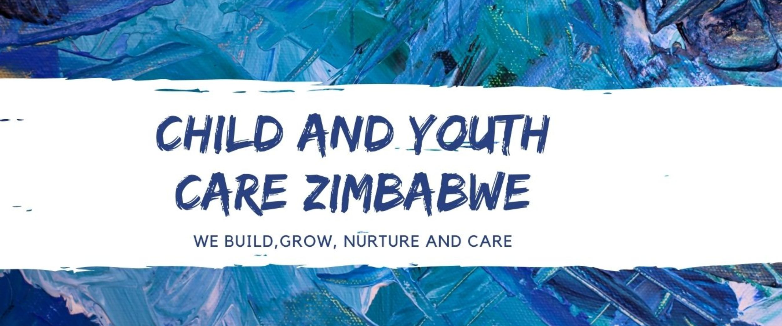 Child And Youth Care Zimbabwe